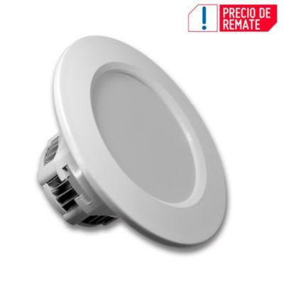 Bala de LED Integrado 560 Lúmenes 7w Luz Cálida Blanca