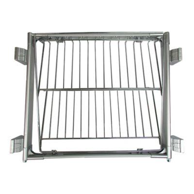 Zapatero Closet Suspendido 46x58x15 cm