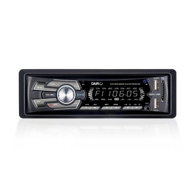 Radio mp3/usbx2/sd/bluetooth dl-1200bt