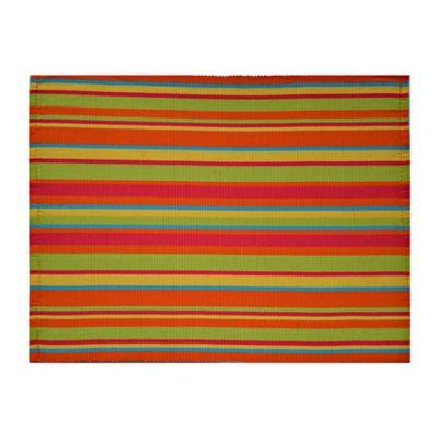 Individual Telar Colores 35x48cm