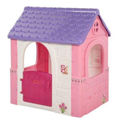 Casa Infantil Fantasy Pink