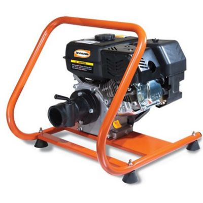 Vibrador Motor Gasolina Robin 5Hp