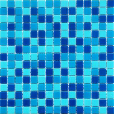 Mosaico Piscina 4mm 30.5X30.5cm