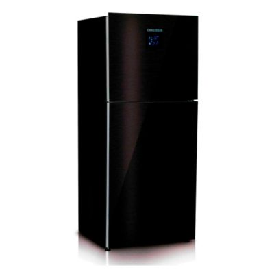 Nevera No Frost 360 Lt CR430 Negra