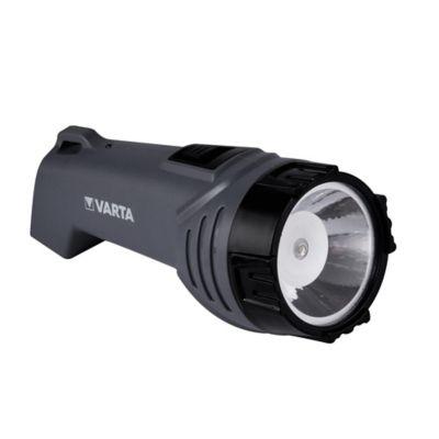 Linterna Super LED Mediana Recargable