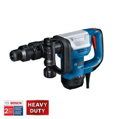 Demoledor SDS-MAX 1100W 7,5Joules Bosch