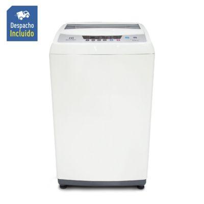 Lavadora Automática Carga Superior 8 Kg EWIE08F3MMW Blanca