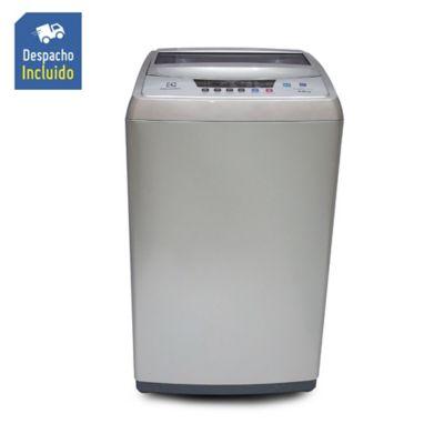 Lavadora Automática Carga Superior 8 Kg EWIE08F3MMG Plata