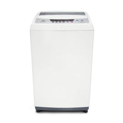 Lavadora Automática Carga Superior 10 Kg EWIE10F3MMW Blanca