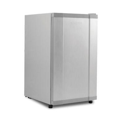 Minibar 121 Litros con Congelador CR152 Gris