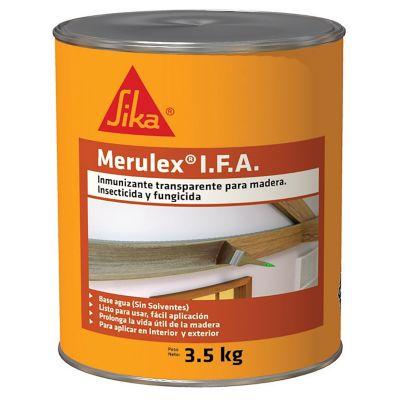 Merulex I.F.A 3,5 Kilos
