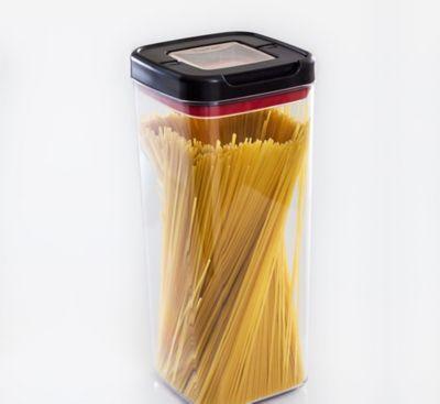 Recipiente cuadrado de 3.1 Litros Dry Storage Ingenio