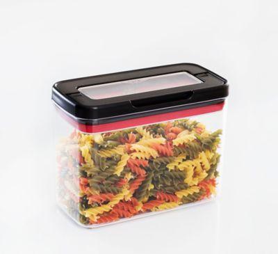 Recipiente rectangular de 1.8 Litros Dry Storage Ingenio