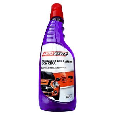 Shampoo con Cera 1000 cc