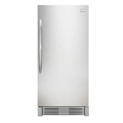 Refrigerador Twin Gallery 538 Lts FGRU19F6QF Inoxidable