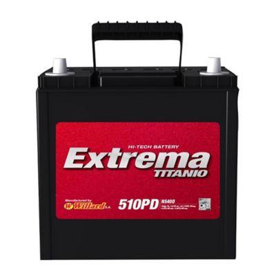 Batería NS40D-510PD Extrema