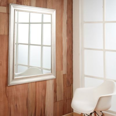 Espejo Plata 90x120 cm