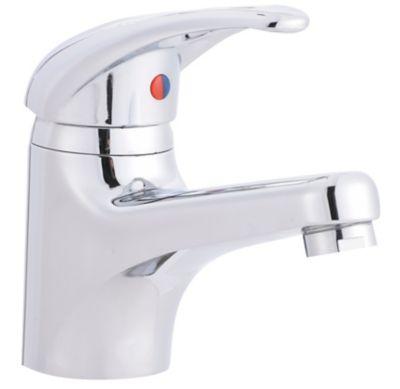 Grifería para lavamanos Monocontrol Baja