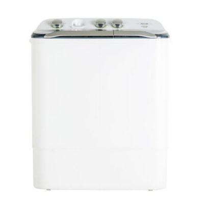Lavadora Semiautomática 7 Kg LAVSAV0700BL Blanca