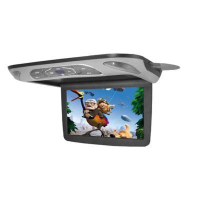 """Monitor Techo LCD 11.6"""" DVD/USB/Juegos"""
