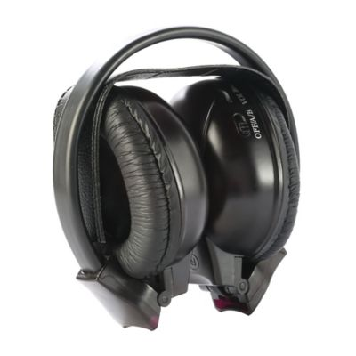 Audífonos Inalambricos Infrarojos