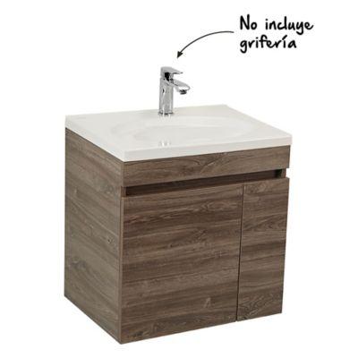 Mueble de baño Mantra Siena 60 cm con lavamanos Elipse