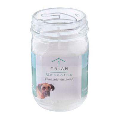 Vela Eliminador Olor Mascotas