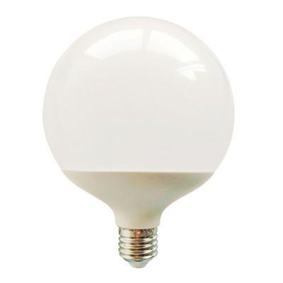Globo de LED 1600 Lúmenes 18w Luz Fria 30.000 Horas de Vida Útil