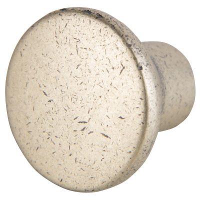 Botón Tripoli Cobrizado 23 Mm