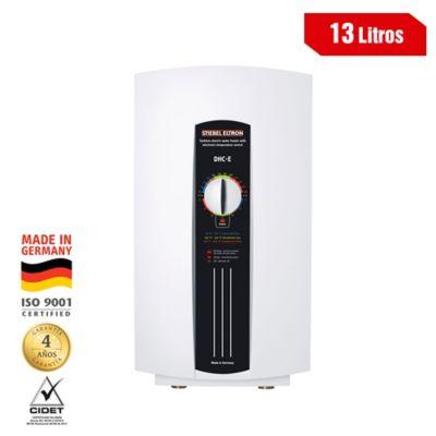 Calentador Eléctrico De Paso 13 Litros Bifásico