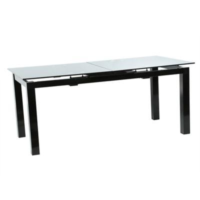 Mesa para Comedor Leba 230x90x76 cm Vidrio