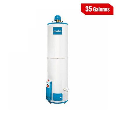 Calentador De Acumulación A Gas 35 Galones
