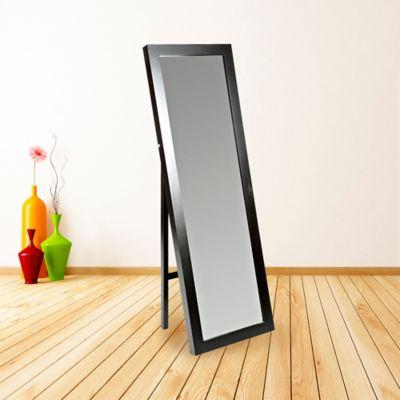 Espejo de Piso 5x162 cm Ilet Wengue
