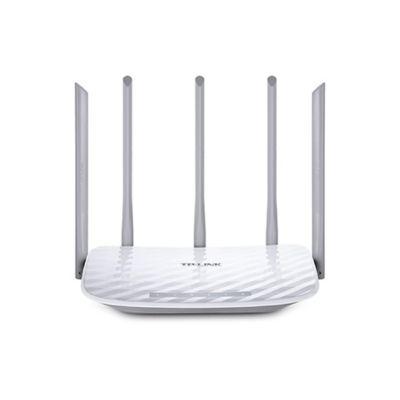 Router Banda Dual Inalámbrico de AC 1350