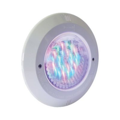 LumiPlus PAR56 2.0 RGB fijación GLOBAL / embellecedor ABS