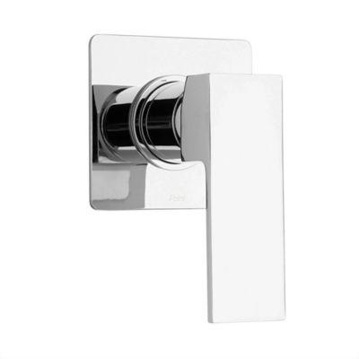 Grifería ducha monocontrol sencillo Dax cromo