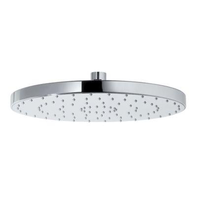 Cabeza de ducha redonda de 20 x 20 cm cromo