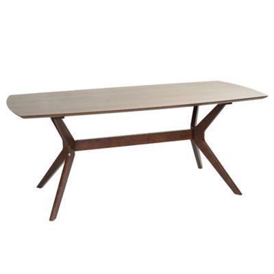 Mesa para Comedor Trieste Oak 185x90x75cm