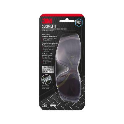 Gafas Seguridad Securfit Gris