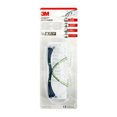 Gafas Seguridad Securefit Clara