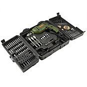 Kit Taladro Percutor 3 8-pulg 600W 3000RPM V.V.R. + 90 Accesorios ea7b794816