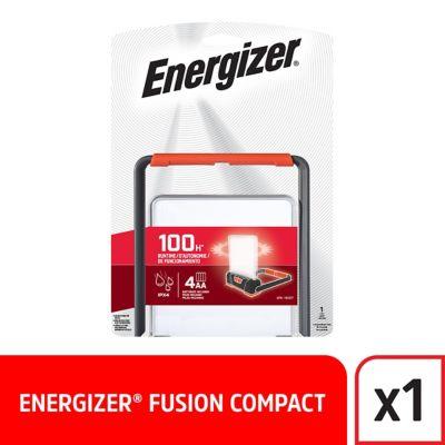 Linterna Pedestal Fusion Compact 4AA