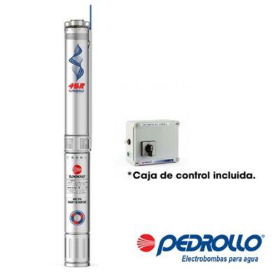 Bomba Lapicero - Pozo Profundo 5HP 220V Monofásica