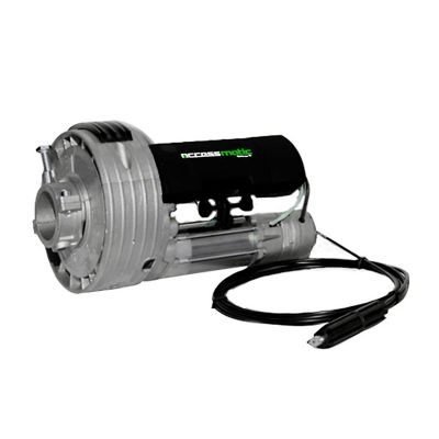 Motor P/PCortina Enrollable 180kg