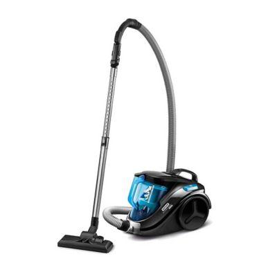 Aspiradora 1,5 Litros Cyclonic Ergo Ancare Azul