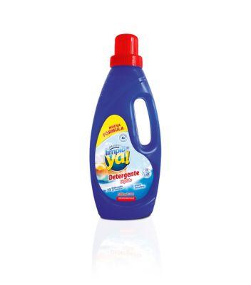 Detergente Líquido Ropa 2000 ml