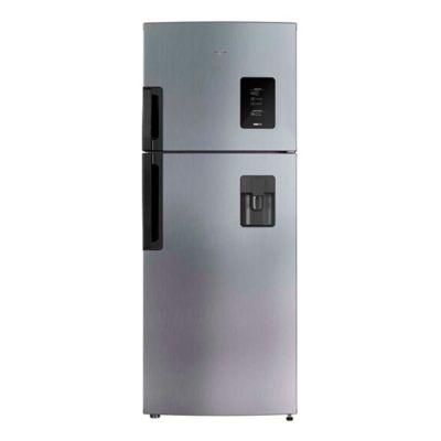 Nevera No Frost 440 Litros WRW46AKTWW Gris