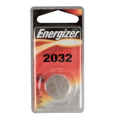 PILA 2032 WATCH BATTERY ENERGIZER