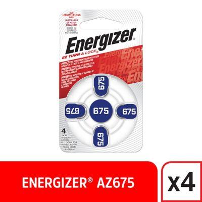 PILA AUDITIVA AZ675 ENERGIZER