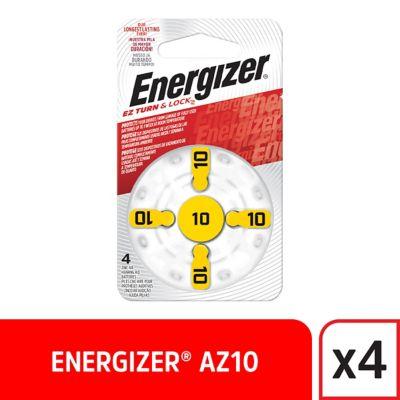 PILA AUDITIVAAZ10DP4 ENERGIZER